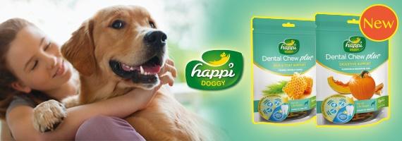 Jerhigh Dog Treats Singapore