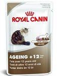 Royal Canin Feline Ageing 85g x 12 pouches