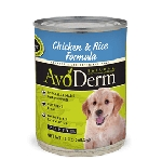 AvoDerm Natural Puppy Canned