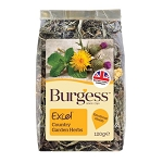 Burgess Excel Natural Country Garden Herbs
