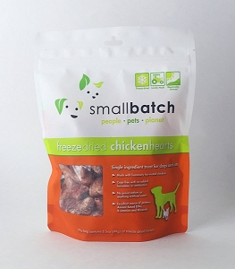 Small Batch Chicken Treat 3.5oz