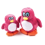 Hear Doggy Plush Penguins