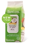 Tropiclean Hypoallergenic Wipes For Pets