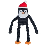 Holiday Crinkle - Penguin