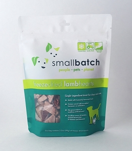 Small Batch Lamb Treat 3.5oz
