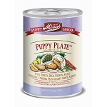 Merrick Grainfree Puppy Plate canned