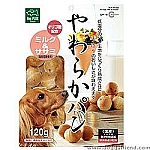 Marukan Soft Bread Milk & Chicken DP 19