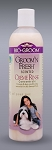 Bio-Groom Groom 'n Fresh Scented Creme Rinse Concentrate
