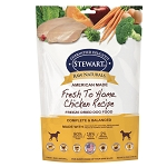 Stewart Raw Naturals Freezed Dried Chicken