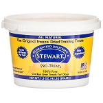 Stewart Freezed Dried Tub - Chicken
