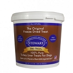Stewart Freezed Dried Tub - Turkey