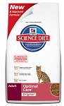 Science Diet Feline Adult Optimal Care