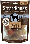 SmartBones Vegetable and Chicken Chews Mini 8pcs