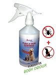 Absolute Plus Flea & Tick Spray