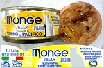 Monge Canned Cat Food