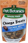 Pet Botanics Healthy Omega Treat Chicken