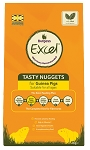 Burgess Excel Tasty Nuggets Guinea Pig with Mint