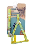 Touchdog Leash & Harness Set - TD-755 / TD-458