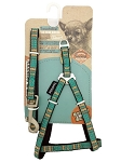 Touchdog Leash & Harness Set - TD618 /TD311