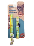 Touchdog Leash & Collar Set - TD-857/TD-550
