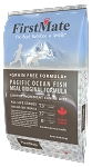 FirstMate Grain Free Pacific Ocean Fish Formula (Normal Bites)