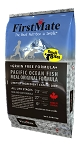 FirstMate Grain Free Pacific Ocean Fish Formula (Small Bites)