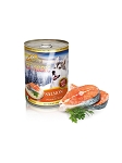 Alps Natural Classic Canned Salmon