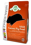 Oxbow NATURAL SCIENCE - ADULT GUINEA PIG FOOD 4LBS