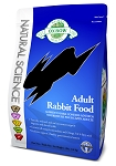 Oxbow NATURAL SCIENCE - ADULT RABBIT FOOD 4LBS