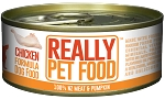 Really Chicken Dog Food