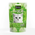 KitCat CrystalClump Frosted Lime