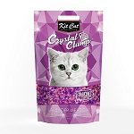 KitCat CrystalClump Lavender Meadow