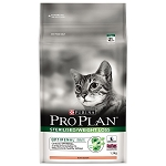 Pro Plan Adult Cat Sterilised/Weight Loss Salmon (OptiRenal)