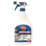 Four Paws Carpet & Fabric SEVERE Stain & Odor Destroyer 32oz