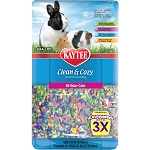 Kaytee Clean & Cozy Birthday Cake 500cu in (8L)