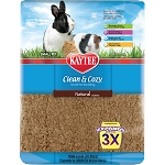 Kaytee Clean & Cozy Natural 1000cu in (8L)