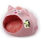 ALL FOR PAWS Catzilla Meow Cat House