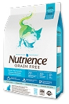 Nutrience GF Cat Ocean Fish Formula