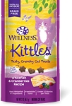 Wellness Kittles Whitefish and Cranberries Recipe