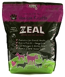 Zeal Dog Food Venison Risotto