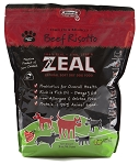 Zeal Dog Food Beef Risotto