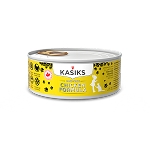 KASIKS Cage-Free Chicken Cat Canned Formula (Grain, Gluten & Potato Free)