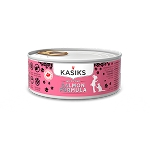 KASIKS Wild Coho Salmon Cat Canned Formula (Grain, Gluten & Potato Free)