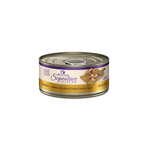 Wellness Cat Canned Core Signature Select Chunky Chicken & Turkey