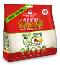 Stella & Chewy's Duck Duck Goose Superblends Meal Mixer