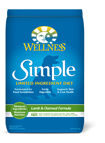 Wellness Simple Solutions Dog Food Reviews