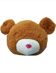 Petz Route Toy - Brown Bear