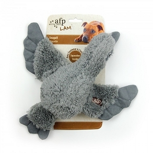 AFP Lamb Cuddle Birds Assorted 10 inch