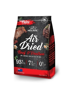 Absolute Holistic Air Dried Red Meat (Venison & Beef)