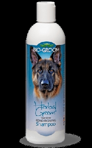 Bio-Groom Herbal Groom Conditioning Shampoo Tearless